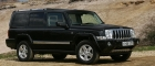 2006 - 2010 Jeep Commander