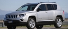 Jeep Compass  2.1 CRD 2WD