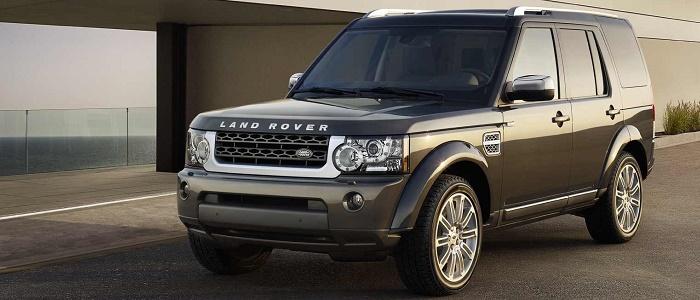 Land Rover Discovery 2013 2017 Automanijak
