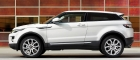 2011 Land Rover Evoque Coupe