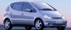 2001 Mercedes Benz A (W 168 restyle)