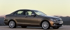 Mercedes Benz C  180 CGI BlueEFFICIENCY