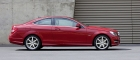 Mercedes Benz C Coupe 180 CGI BlueEFFICIENCY