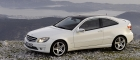 Mercedes Benz C Coupe CLC 250 CGI BlueEFFI...