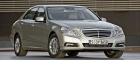 Mercedes Benz E  200 CGI BlueEFFICIENCY