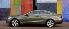 Mercedes Benz E Coupe 200 CGI BlueEFFICIENCY