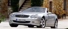 2001 Mercedes Benz SL (R 230)