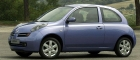 Nissan Micra  1.5 dCi 65