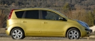2006 Nissan Note (Note E11)