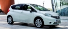 2013 Nissan Note (Note E12)