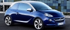 Opel Adam  1.0 Turbo 90