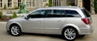 Opel Astra Stationwagon 2.0 T 170