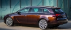 Opel Insignia Sports Tourer 1.4 Turbo ecoFLEX