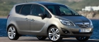 Opel Meriva  1.4 Turbo 140