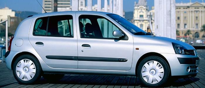 Renault Clio 1 5 Dci 65 2003 2007 Automanijak
