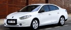 Renault Fluence  1.5 dCi 90