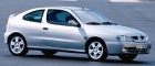 Renault Megane Coupe 1.9 dCi