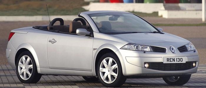 renault megane coupe cabriolet 1 5 dci 105 2006 2008 automanijak. Black Bedroom Furniture Sets. Home Design Ideas