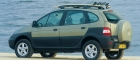 1999 Renault Scenic RX4