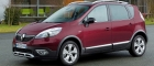 Renault Scenic XMod dCi 110