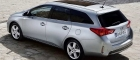 Toyota Auris Touring Sports 1.33 Dual VVT-i