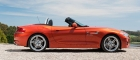BMW Z4 Roadster sDrive35i