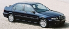 1999 Rover 45 (MG ZS)