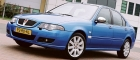 2004 - 2005 Rover 45 (MG ZS)