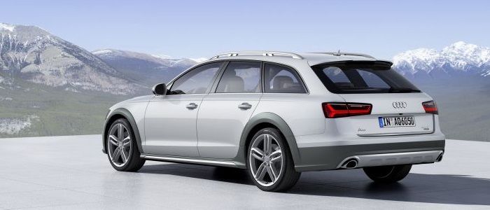 audi a6 allroad 3 0 tdi quattro 2014 automanijak. Black Bedroom Furniture Sets. Home Design Ideas