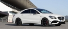 2016 Mercedes Benz CLA Coupe