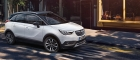Opel Crossland X  1.2 Turbo Ecotec 110