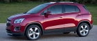 Chevrolet Trax  1.4 Turbo AWD