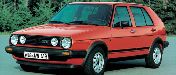 volkswagen golf 1983 1991 automanijak. Black Bedroom Furniture Sets. Home Design Ideas