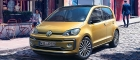 2016 Volkswagen Up!