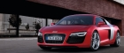 2012 Audi R8 (Typ 42 restyle)