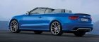Audi A5 Coupe RS5 Cabriolet 4.2 FSI Quattro