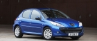 Peugeot 206+  1.4 HDiF