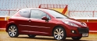 Peugeot 207  1.6 HDiF