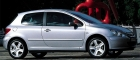 Peugeot 307  2.0 HDiF