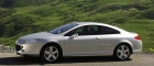 Peugeot 407 Coupe 2.0 HDiF 16V