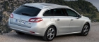 Peugeot 508 SW 2.0 HDi HY4