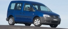 2004 Volkswagen Caddy