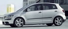 2005 Volkswagen Golf Plus (Golf V Plus)