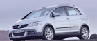 Volkswagen Golf Plus CrossGolf 1.6