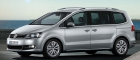Volkswagen Sharan  2.0 TDI 4Motion