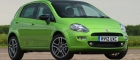 FIAT Punto  1.4 Natural Power