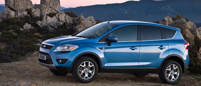 Image Result For Ford Kuga Karakteristike
