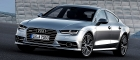 2014 Audi A7 (4G restyle)