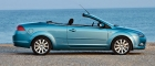 2005 Ford Focus Coupe-Cabriolet