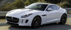 2013 Jaguar F-Type Coupe